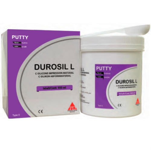 Durosil L Putty 900мл