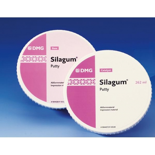 SILAGUM Putty Standart (2х400г)  Силагум база,  909420